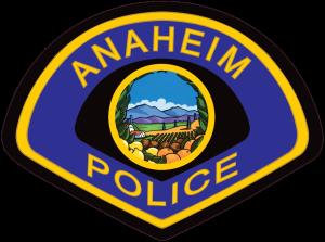 Anaheim PD